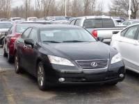 2007 Lexus ES 350 4dr Sedan