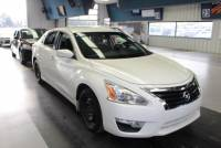 2015 Nissan Altima 2.5 S - 1 OWNER GREAT PRICE