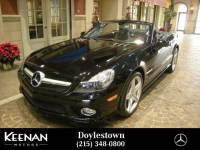 Certified Pre-Owned 2012 Mercedes-Benz SL-Class SL 550 COUP/RDSTWith Navigation