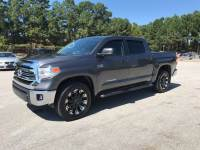 Pre-Owned 2017 Toyota Tundra 4WD SR5 Four Wheel Drive Short Bed