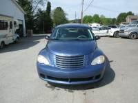 2006 Chrysler PT Cruiser Touring 4dr Wagon w/Side airbags
