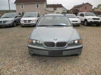 2003 BMW 3 Series AWD 325xi 4dr Sport Wagon