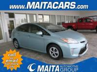 Used 2013 Toyota Prius Three Available in Sacramento CA