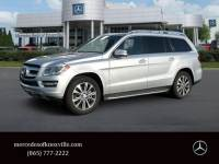 Certified Pre-Owned 2015 Mercedes-Benz GL-Class GL 450 AWD 4MATIC®