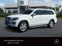 Certified Pre-Owned 2014 Mercedes-Benz GL-Class GL 450 AWD 4MATIC®
