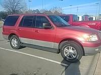 Used 2003 Ford Expedition XLT SUV V-8 cyl for sale in Richmond, VA