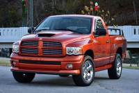 2005 Dodge Ram Pickup 1500 2dr Regular Cab ST 4WD LB