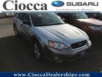 2006 Subaru Outback Outback 2.5i Wagon in Allentown