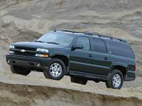 Pre-Owned 2005 Chevrolet Suburban 2500 4WD