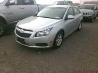2014 Chevrolet Cruze LT Fleet 4dr Sedan w/1FL