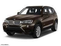 2016 BMW X3 Xdrive28i AWD xDrive28i SUV