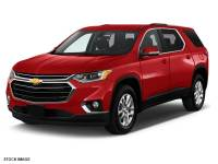 2018 Chevrolet Traverse LT Cloth 4dr SUV w/1LT