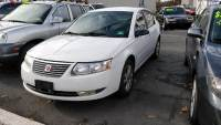 2006 Saturn Ion 3 4dr Sedan w/Manual