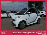 Used 2015 smart fortwo For Sale in Peoria, AZ | Serving Phoenix | WMEEJ3BA2FK806690