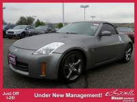 Used 2008 Nissan 350Z Touring For Sale in Peoria, AZ   Serving Phoenix   JN1BZ36AX8M850788