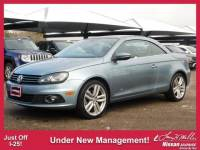 Used 2012 Volkswagen Eos Executive (A6) For Sale in Peoria, AZ | Serving Phoenix | WVWFW7AH0CV012940
