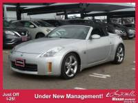 Used 2007 Nissan 350Z Touring For Sale in Peoria, AZ   Serving Phoenix   JN1BZ36AX7M654493