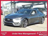 Used 2017 INFINITI Q60 3.0t Sport For Sale in Peoria, AZ | Serving Phoenix | JN1EV7ELXHM553362