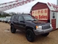 1998 Jeep Grand Cherokee Laredo 4dr SUV