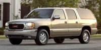 Pre-Owned 2003 GMC Yukon XL 2500 4WD 4WD