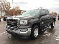 Certified Pre-Owned 2016 GMC Sierra 1500 SLE 2WD Short Box Extended Cab Bluetooth WIFI HotSpot Backup Cam