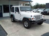 1997 Jeep Wrangler 2dr Sport 4WD SUV