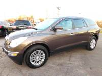 2008 Buick Enclave CX 4dr Crossover