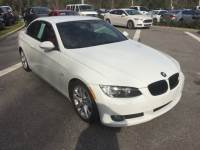 2009 BMW 328i Convertible I-6 cyl