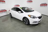 Pre-Owned 2014 Kia Forte EX FWD 4dr Car