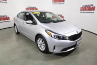 Pre-Owned 2017 Kia Forte FWD 4dr Car
