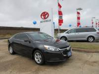 Used 2015 Chevrolet Malibu LS Sedan FWD For Sale in Houston