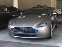2011 Aston Martin V8 Vantage 2dr Coupe