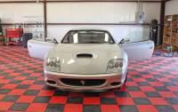 2003 Ferrari 575M Maranello 2dr Coupe