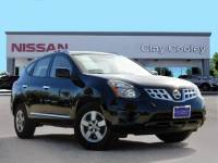 Used 2014 Nissan Rogue Select S SUV For Sale Austin, Texas
