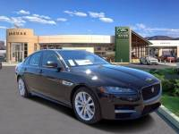 Approved Certified Pre-Owned 2017 Jaguar XF 35t R-Sport With Navigation & AWD