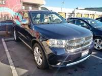 Used 2011 Dodge Durango For Sale | Redwood City CA