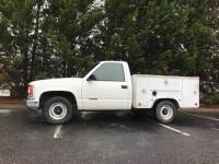 1998 Chevrolet C/K 1500 Series C1500 WT