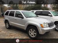 Pre-Owned 2010 Jeep Grand Cherokee Laredo SUV For Sale | Raleigh NC