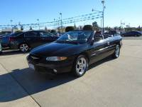 2000 Chrysler Sebring JXi Limited 2dr Convertible