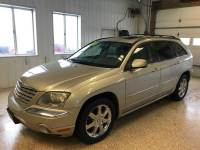 2006 Chrysler Pacifica AWD Limited 4dr Wagon