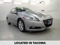 Used 2011 Honda CR-Z EX for Sale in Tacoma, near Auburn WA