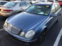 Pre-Owned 2004 Mercedes-Benz C-Class AWD C 240 4MATIC 4dr Wagon AWD