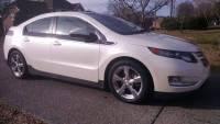2011 Chevrolet Volt Premium 4dr Hatchback