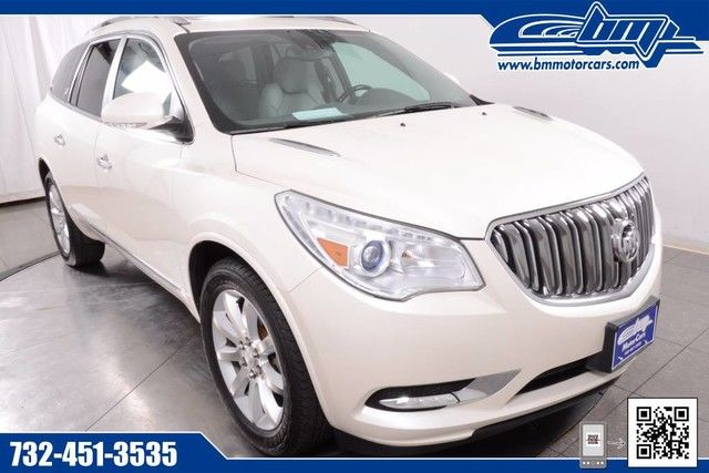 Photo 2015 Buick Enclave Premium