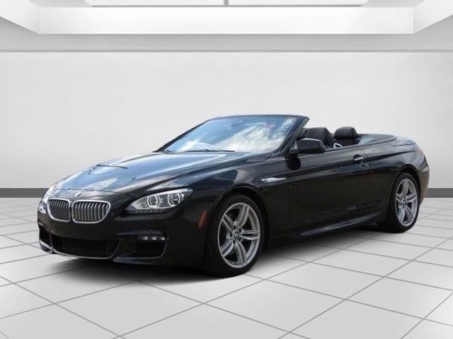 Photo 2014 BMW 6 Series 650i Convertible