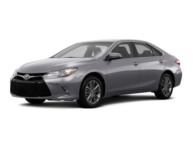 Photo Used 2017 Toyota Camry SE Available in Sacramento CA