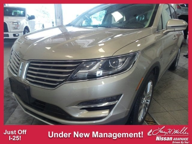 Photo Used 2015 Lincoln MKC For Sale in Peoria, AZ  Serving Phoenix  5LMTJ2AH7FUJ13562