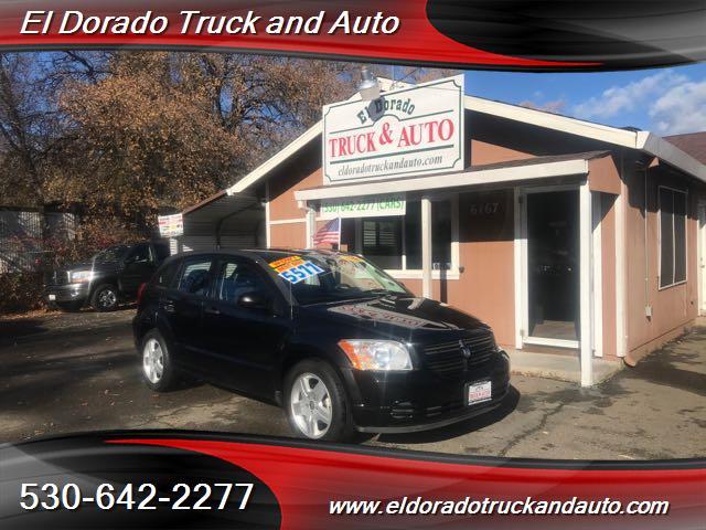 Photo 2008 Dodge Caliber SE for sale in El Dorado CA