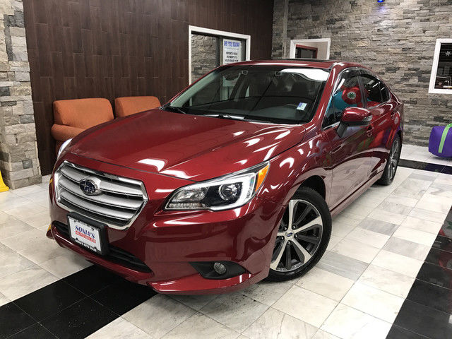 Photo 2015 Subaru Legacy 2.5i Limited