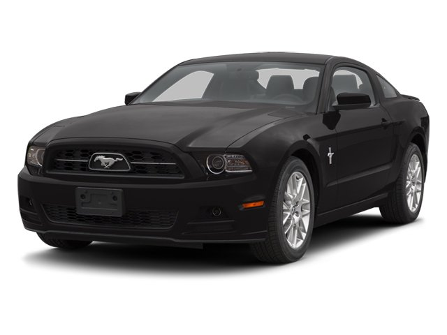 Photo Pre-Owned 2013 Ford Mustang GT